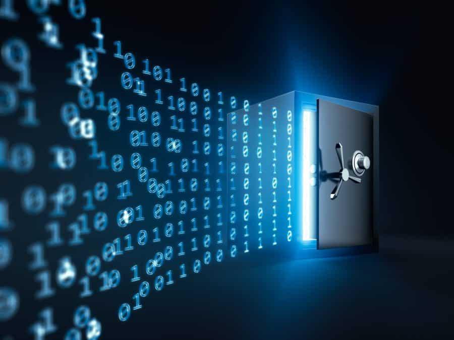 avantages coffre-fort numérique