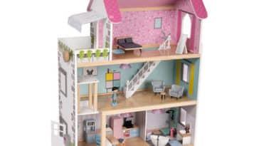 maison poupée LIDL