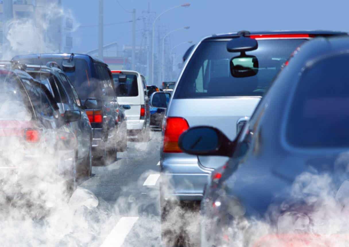 vignette anti pollution