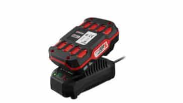 Batterie 20 V LIDL et chargeur