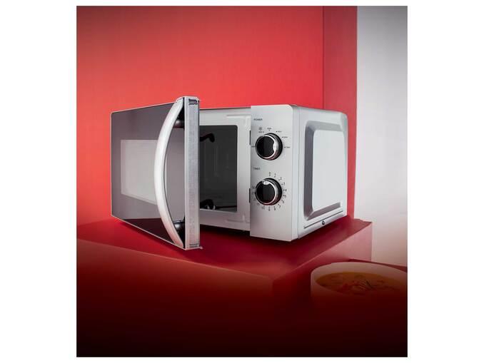 Four à micro-ondes Lidl