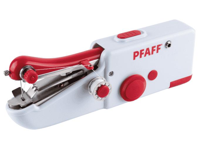 Machine à coudre manuelle PFAFF Lidl