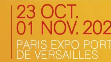 invitation gratuite à la foire de Paris 2021